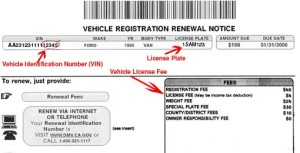 No time to wait in long lines? Instant Auto Registration and transfers